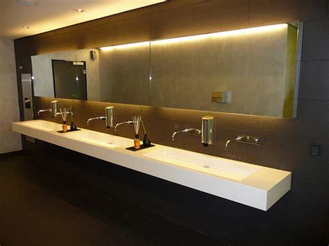 modern office bathroom restroom design textlad flickr
