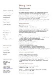 combination resume sle social work resume summary resume objectives for social