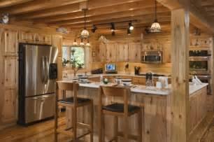 Country Kitchen Designs With Islands La Menuiserie Int 233 Rieure Et Les Chalets Du Monde Archzine Fr