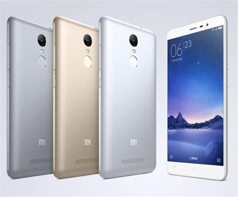 Hp Xiaomi Redmi Note 3 Prime harga xiaomi redmi note 3 note 3 pro terbaru februari 2018