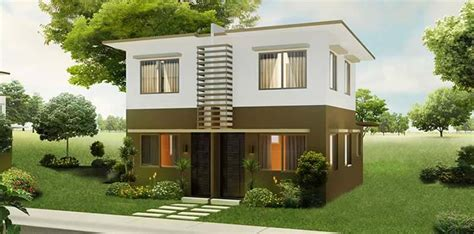 Small Mediterranean House Plans talomo davao city real estate home lot for sale at villa