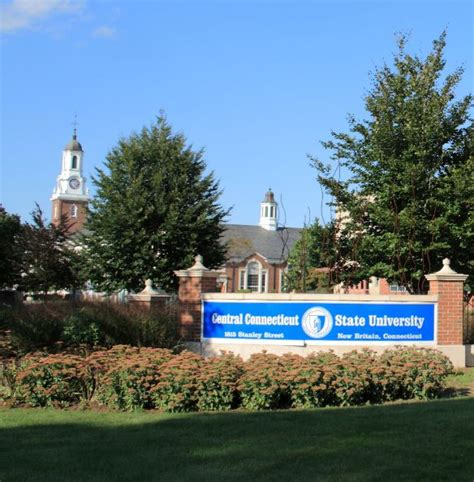 Southern Connecticut State Mba Ranking by Ccsu Admissions Sat Scores Acceptance Rate More
