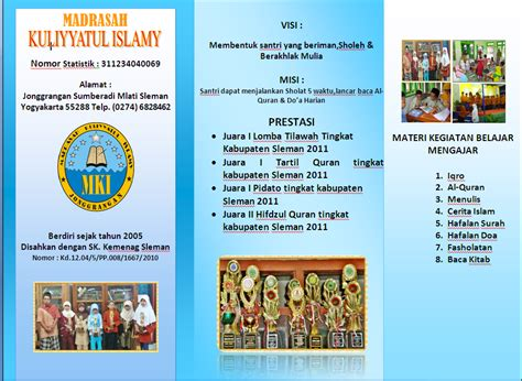 membuat layout proposal contoh cara membuat proposal grcom info
