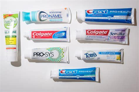 toothpastes   reviewscom