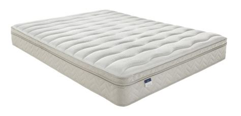 Miracoil Memory Foam Mattress by Silentnight Oslo 3ft Single Miracoil System With