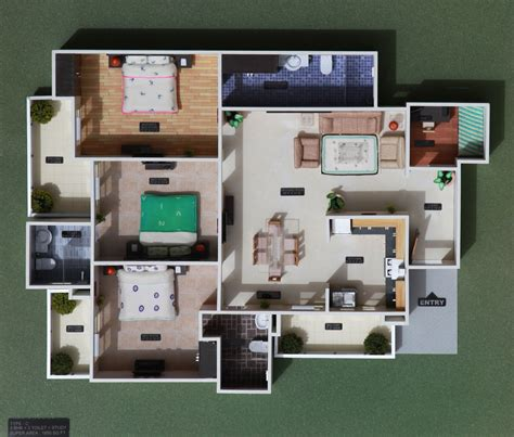 4 Bedroom House Plans South Africa 4 bhk flats in ghaziabad 3 bhk and 2 bhk flats in ghaziabad