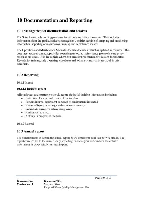 sle hr audit report sle audit report template 28 images audit report