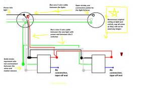 wiring a motion sensor light a free printable