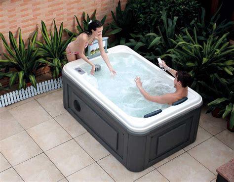 outdoor jacuzzi hot tubs ideas home interior exterior inspiring outdoor hot tub design ideas home interior
