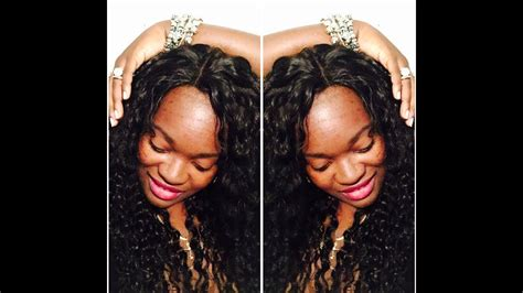 aliexpress yolissa hair brazilian water wave yolissa hair aliexpress youtube