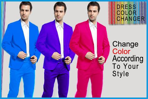 How To Change Your Wardrobe change dress and clothe color android apps on play