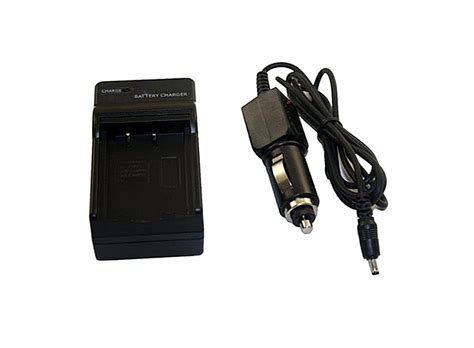 Charger Casio Exilim battery charger for casio exilim us np 20 ex z75 ex z77