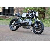 Kingston Custom BMW R100R Cafe Racer  RocketGarage