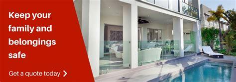 home security alarm systems burglar alarm system