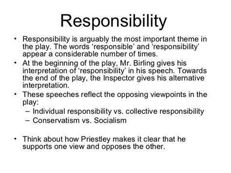 important themes in an inspector calls 25 best an inspector calls quotes on pinterest an