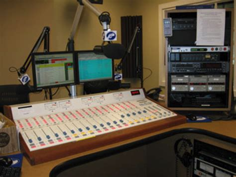 new years college station wnti is centenary college radio station reportedly