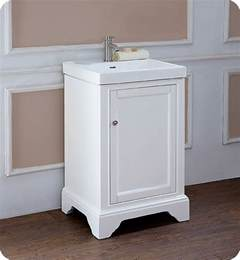 18 Inch Vanity Fairmont Designs 1502 V2118 Framingham 21 X 18 Inch Vanity In Polar White