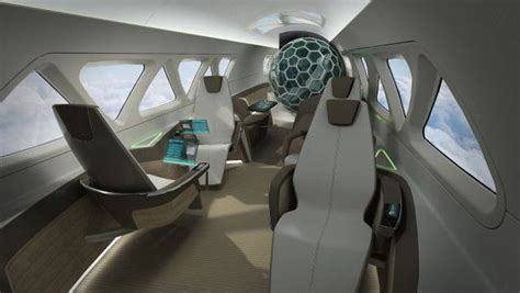 aircraft interior design aircraft interior