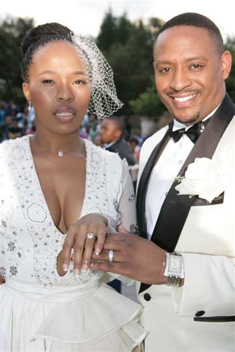 muvhango fires thandaza and susan the citizen thandaza s picture newhairstylesformen2014 com
