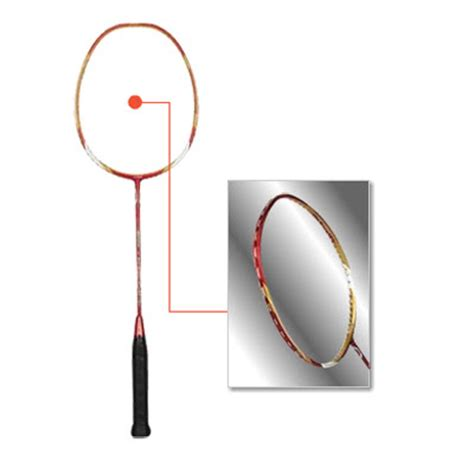 Raket Lining Woods N90 Ii sport sarko racket badminton graphite price