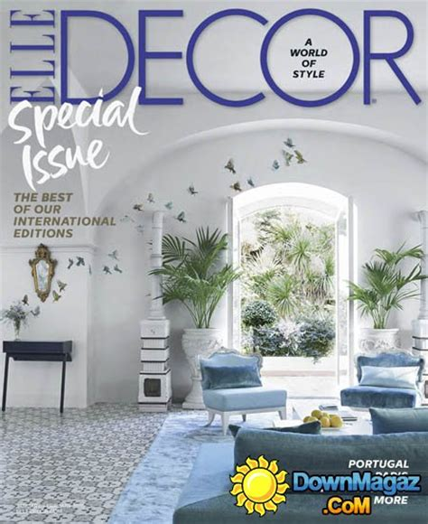 home decor singapore january 2016 download elle decor usa january february 2016 187 download pdf