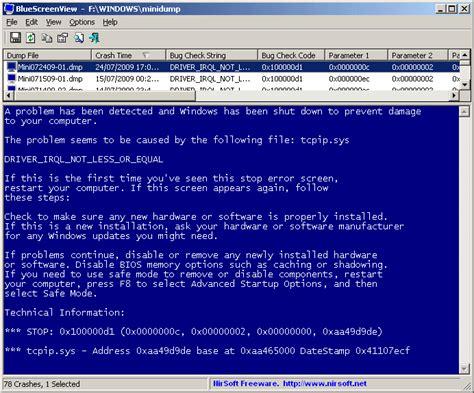 install windows 10 blue screen top 7 ways to fix blue screen after windows 10 update