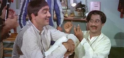 biography of movie padosan music my life padosan 1968 meri pyari bindu म र