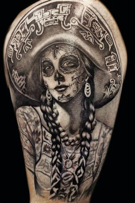 google imagenes de la catrina tattoos catrinas buscar con google catrinas