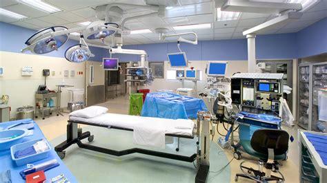 barnes hospital emergency room barnes hospital south or suite and cardiothoracic icu markets work christner inc