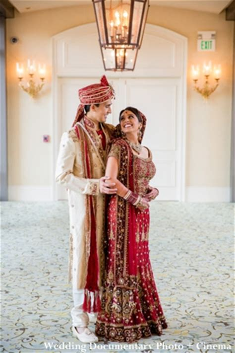 Marriage Portrait Photo by Indian Wedding Look And Portraits By Wedding