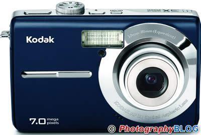 kodak m853, m753, m883, m873, z1275 and zd710 cameras