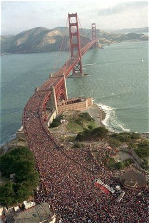 golden gate turns 75 in shadow of near collapse