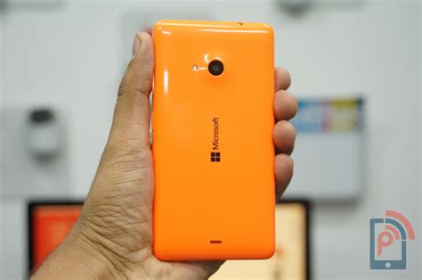 Review Microsoft Lumia 535 microsoft lumia 535 review 187 phoneradar