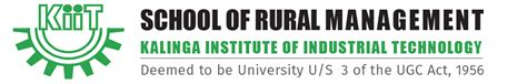 Mba Rural Management Syllabus by Kiit School Of Rural Management Kiit Ksrm