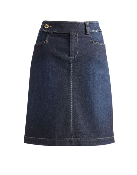 denim skirts uk shops redskirtz