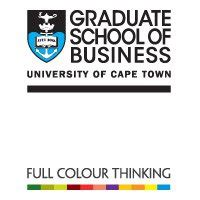 Mba Uct 2016 by A Value Added Mba Of Cape Town Regional