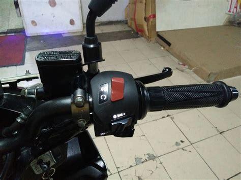 Switch Lu Vario 125 estimasi biaya custom vario 125 bergaya beat