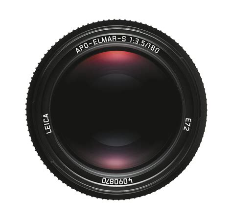 leica lenses leica s system expanded by five s lenses with central
