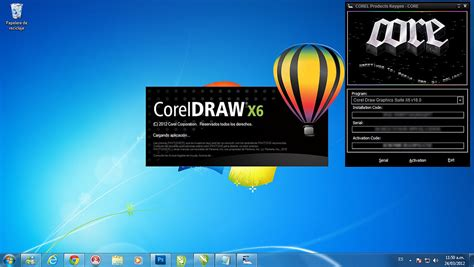 corel draw x6 notes my downloads descargar gratis corel draw x6 full espanol
