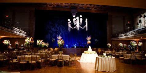 war memorial auditorium weddings  prices  wedding
