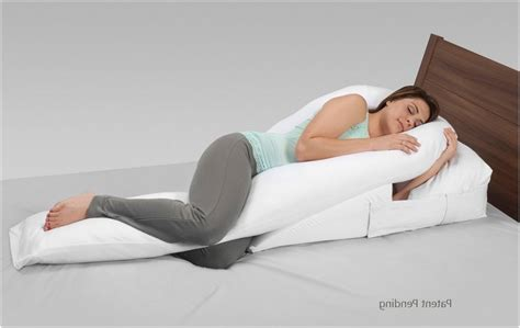 Best Pillow For Side Sleepers With Neck And Shoulder by Best Pillows For Side Sleepers Wiki Pillows