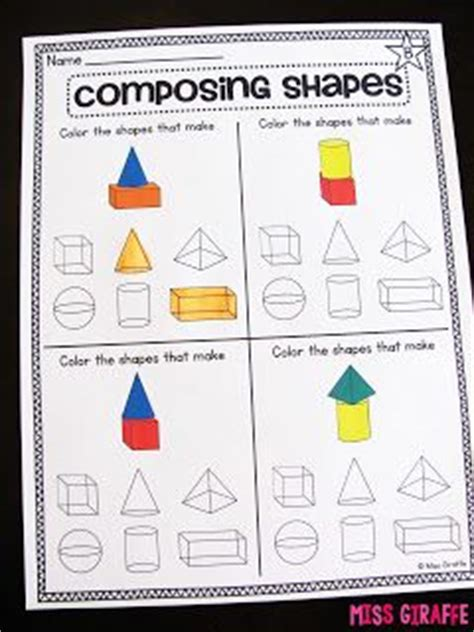 245 best images about teaching shapes on pinterest