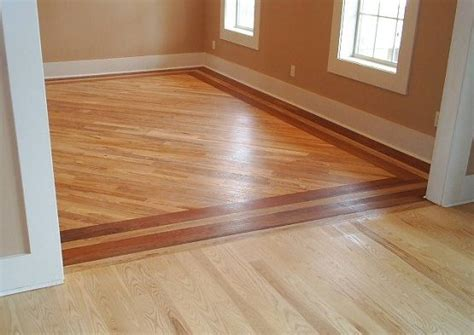 wood floor l plans best 25 transition flooring ideas on pinterest dark