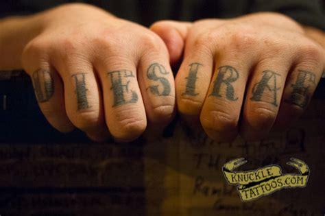 knuckle tattoo history my photos knuckletattoos com