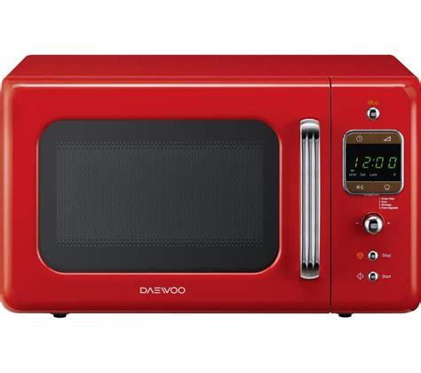 Microwave Daewoo buy daewoo kor7lbkr microwave free delivery