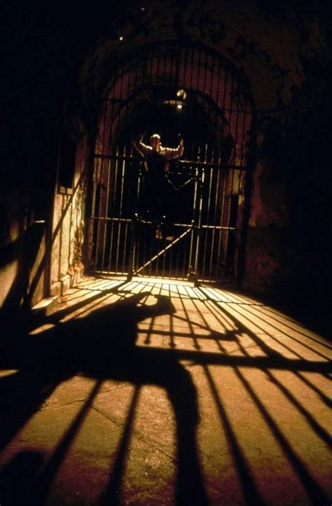 Eastern State Penitentiary Haunted House by Attractions More Than A Fright