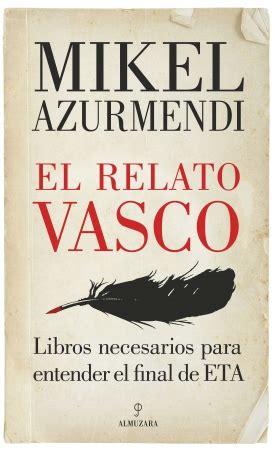 libro vasco el relato vasco la libreria de la estafetala libreria de