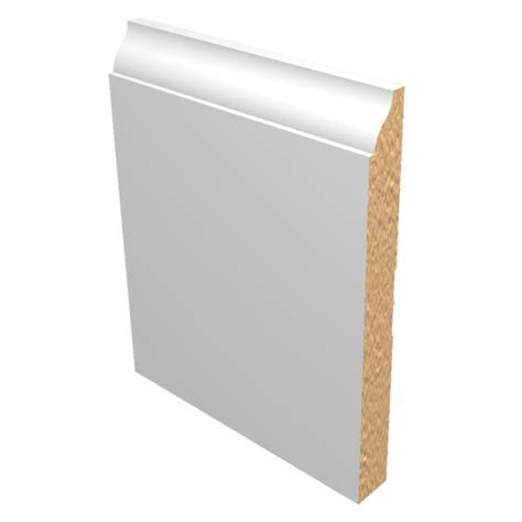 #618 Baseboard   Masters Building Products