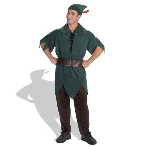 Cheap Peter Pan Disney Adult Costume At Go4costumes Com