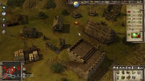 Pc Stronghold 3 Gold Edition stronghold 3 gold edition pc descargar